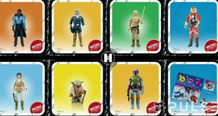 Star Wars Toy Fair 2020 Announcements Retro, Vintage Collection, Black Series ESB 40th Ann. & more!