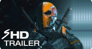 THE BATMAN (2021) - Deathstroke Trailer Concept JOE MANGANIELLO Movie (Fan Made)