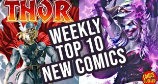 TOP 10 NEW KEY COMICS TO BUY FOR JUNE 24TH 2020 - NEW COMIC BOOKS THIS WEEK - MARVEL / DC