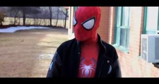 The Avenging Spider-Man (Fan Film)