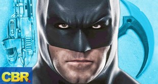 The Batman Will Introduce Never Before Seen Weapons