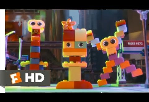 The Lego Movie 2 Trailer 2017 Fan Made Epicheroes Movie Trailers Toys Tv Video Games News Art