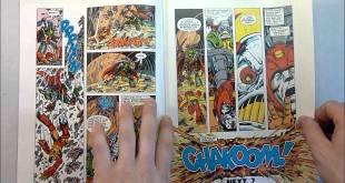 Transformers Marvel UK G1 Comics Review Part 24 # 221 - 230