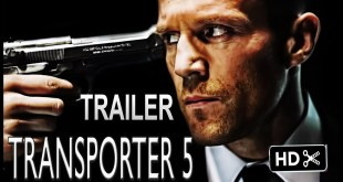 Transporter 5 :Reloaded  Trailer  ( 2019) - Jason Statham Action Movie  ( FAN MADE)