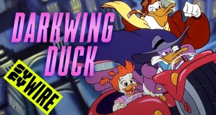 Wait! There Are 2 Launchpad McQuacks?? - Everything You Didn't Know | SYFY WIRE
