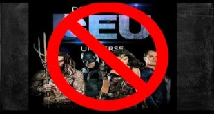 Why I'm Done with The DCEU