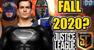 Will The Snyder Cut Be Released In November Of 2020? | DCEU Explained