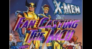 X-Men MCU Fan Casting | Ft. Momentum Media  | The Controversity