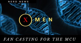 Xmen: Fan Casting, For The MCU