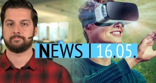 Zenimax verklagt Samsung wegen Gear VR - Lego Marvel Super Heroes 2 angekündigt - News
