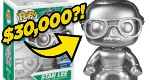 10 Rarest Comic Book Funko POP Figures (And How Much They're Worth)