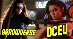 Arrowverse Vs DCEU: Which Universe Did These DC Characters Better? Part 2