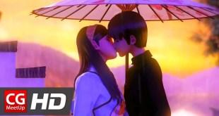 "CGI Animated Short Film ""The Song of The Rain"" by Hezmon Animation Studio | CGMeetup"