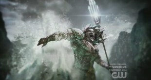 Concept Art for Justice League for The Flash, Cyborg and Aquaman (Details)