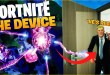 """FORTNITE LIVE EVENT """"THE DEVICE"""" - TIMTHETATMAN, NINJA, COURAGEJD, DRLUPO, SYPHERPK, AND MORE REACT!"""