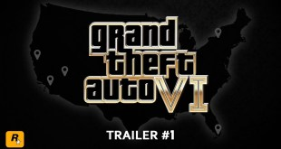Grand Theft Auto VI Trailer : PlayStation 5, Xbox Series X, Stadia & PC | Concept by Captain Hishiro