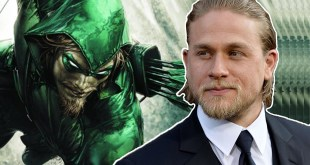 Green Arrow DCEU Movie Casting Predictions!