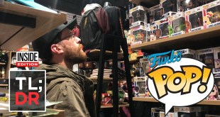 How Do These Rabid Funko Pop Hunters Land Rare Editions?