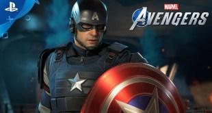 Marvel's Avengers - E3 2019  Reveal Trailer | PS4
