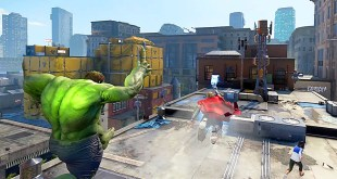 Marvel's Avengers NEW Gameplay Demo 50 Minutes Iron Man/Hulk/Captain America HD