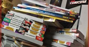 Mein Lesestapel Folge 187! | Marvel/DC Comics/Manga | Comic-Sammlung