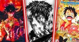My Top 10 Manga......so far.