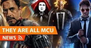 NO Disney+ DOES NOT Suggests Marvel TV Shows Aren't in the MCU