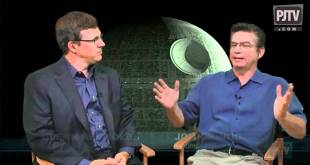 PJTV: Author John Ringo: The Merger of SciFi and Military Tech