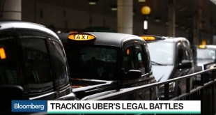 Tech City U.K. CEO Hopes Uber Stays on London Streets