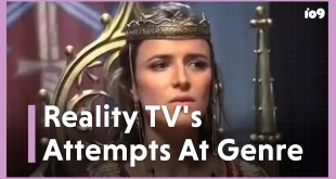 The 4 Weirdest Sci-Fi and Fantasy Reality TV Shows | io9