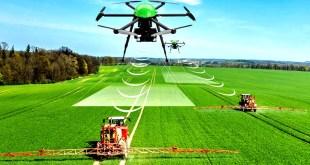 The Future of Farming