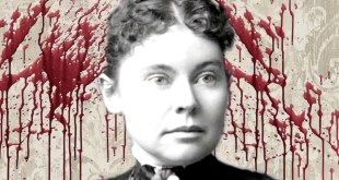 The Lizzie Borden Haunted House Murder A 4-DAY LIVE STREAMING EVENT AUGUST 28-2020 Teaser Trailer