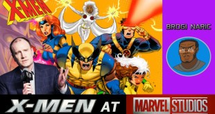 The X-MEN in the MCU Fan Cast | The Ponder Playhouse