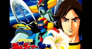 Top Best 80s Robot anime cartoons