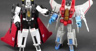 Transformers Takara Masterpiece MP 11NR Ramjet
