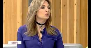 UK Lebanon Tech Hub  MTV Alive Interview