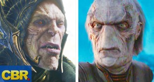 What Nobody Realized About The Black Order In The MCU