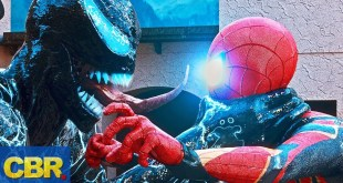Why Spider-Man Can't Beat Venom Alone