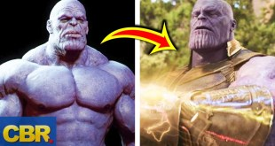 Why The Infinity Stones Gave Powers To Some MCU Characters