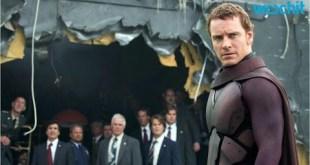 X-Men: Apocalypse Concept Art Shows Magneto's Enhanced Powers