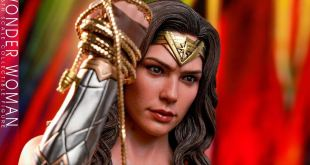 Hot Toys Wonder Woman 1984 Movie 1/6 Masterpiece Action Figure
