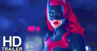 BATWOMAN Official Trailer (2019) Ruby Rose, TV Show HD