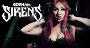 [Cosplay Video] Gotham Sirens (Catwoman, Poison Ivy & Harley Quinn)