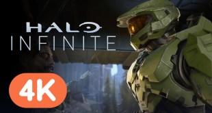 Halo Infinite  - Official Gameplay Demo | Xbox Showcase 2020