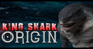 King Shark Origin | DC Comics