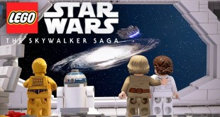 LEGO Star Wars: The Skywalker Saga - Official Trailer