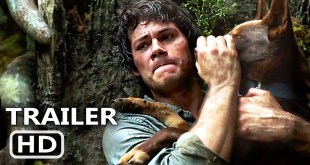 Love and Monsters Trailer 2020 Dylan O'Brien, Jessica Henwick Movie