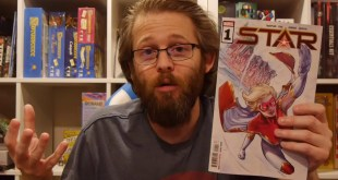 Marvel Comics Review: Star #1