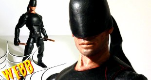 Marvel Legends NETFLIX DAREDEVIL Custom Action Figure