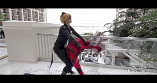 Miraculous Ladybug Chat Noir Ship Flip | LadyNoir | Cosplay Music Video Clip